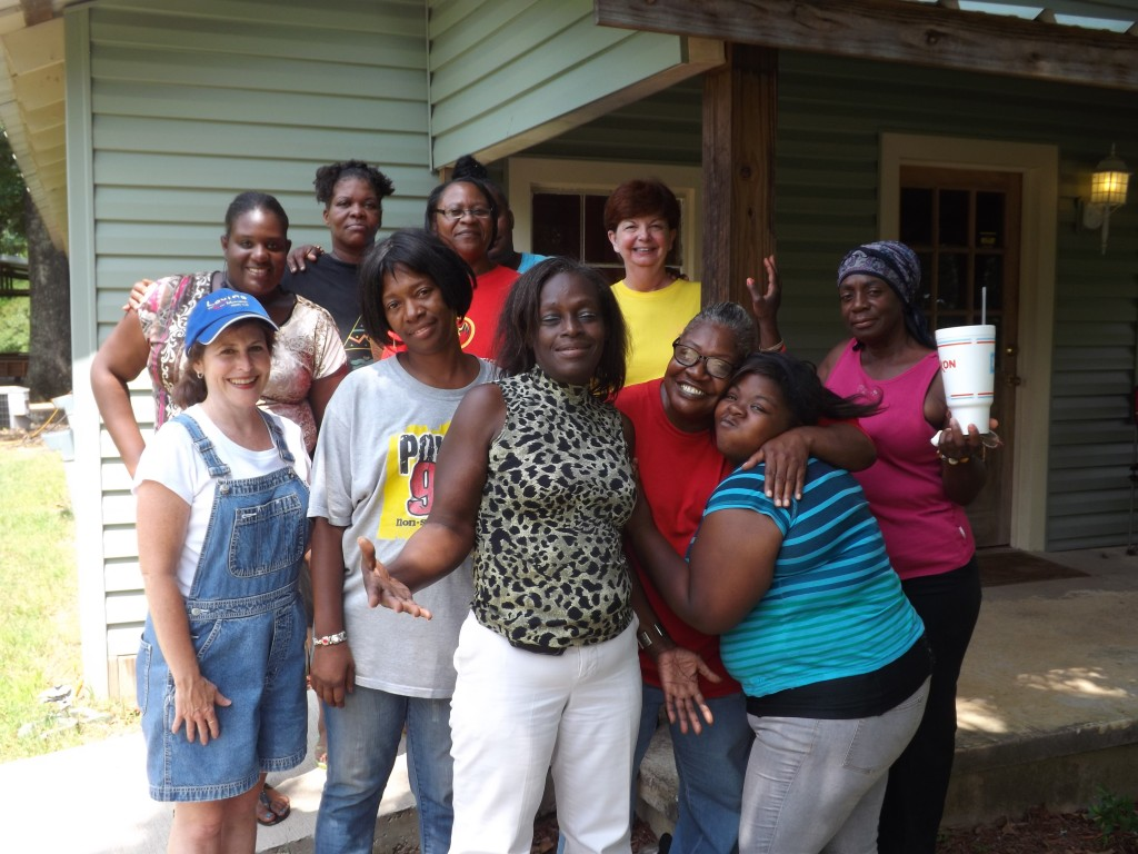 LADIES RETREAT AUGUST (20)
